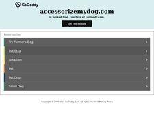 AccessorizeMyDog