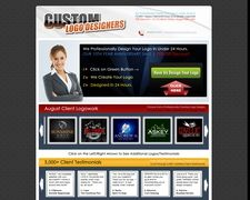 Custom Logo Designers