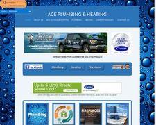Aceplumbingandheating.net