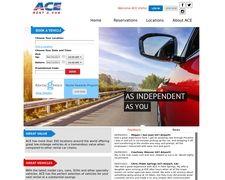 Ace Rent-A-Car