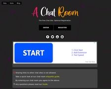 Achatroom.co.uk