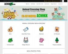 Acnhkk.com