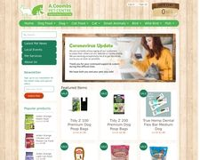A Coombs Pet Center