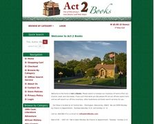 Act2books.com