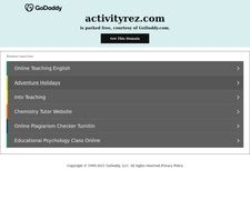 Activityrez.com