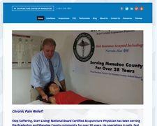 Acupuncture Center Of Bradenton