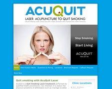 Acuquit Laser Acupuncture