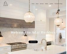 Adarbuilders.com