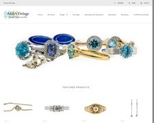 Antique & Vintage Fine Jewellery