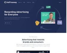 AdFreeway