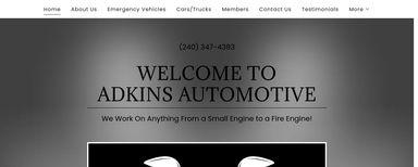 Adkins Automotive