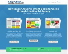 Ads2publish.com