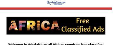 Ads4african.com