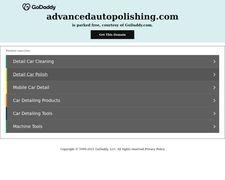 AdvancedAutoPolishing