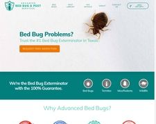 Advancedbedbugs.com