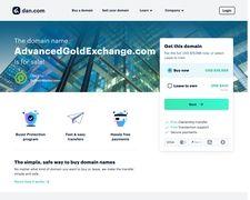 AdvancedGoldExchange
