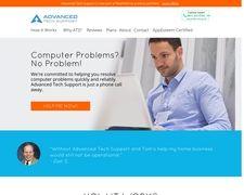 Advanced Tech Support