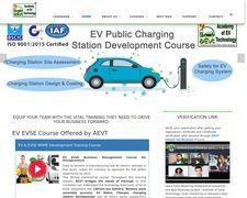 Aevt.org