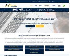 Affordableassignment.com