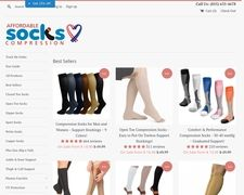 Affordable Compression Socks