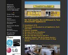 Affordable Wholesale Appliances