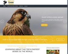 African Crane Safaris