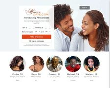 Site serios de dating africane