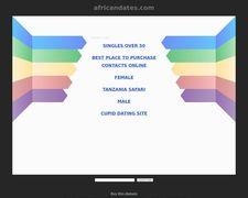Africandates