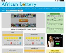 African Lottery