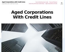 Aged-Corporations