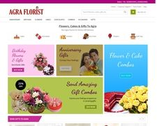 Agra Florist