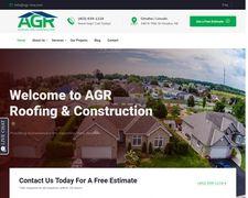 Agrroofingandconstruction.com