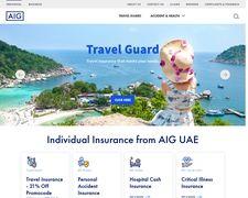 AIG Insurance Company UAE