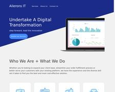 Aileronsit.com