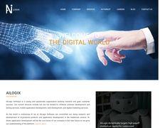 AILogix Software Solutions India Pvt. Ltd