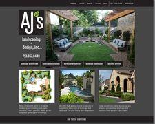 AJ's Landscaping + Design, Inc.