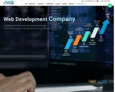 AKS WebSoft Consulting