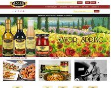 Alessifoods.com