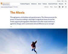 Alexia Foundation