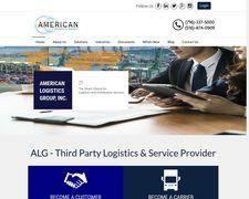 American Logistics Group