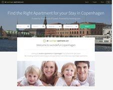 All-copenhagen-apartments.com