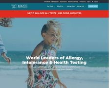 AllergyTest.co