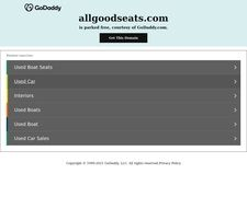 AllGoodSeats