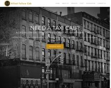 Allied Yellow Cab
