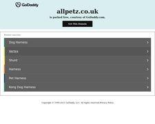 Allpetz.co.uk