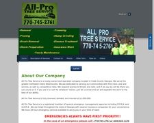 Allprotreeservicellc.com