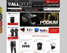 AllSportProtection