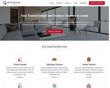Allstarcleaningservices.uk