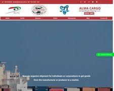 Almacargodubai.com
