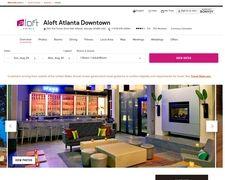 Aloftatlantadowntown.com
